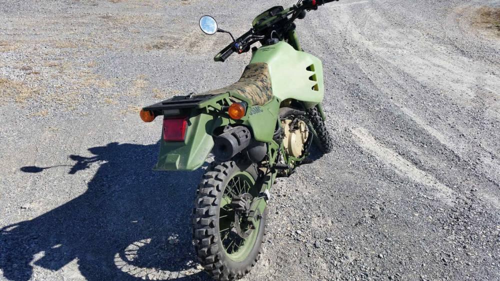 kawa diesel 2