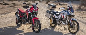 2020 africa twin crf1100l tft 2