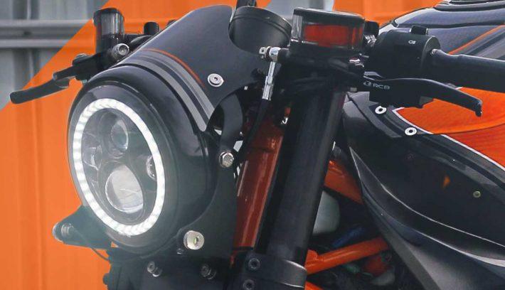 KTM 250 MCM 2