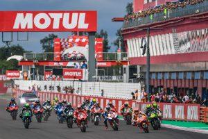 MotoGp 2020 Argentina cancelado 2