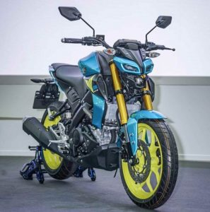 Yamaha mt15 Limited Edition 1 1