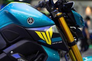 Yamaha mt15 Limited Edition 5