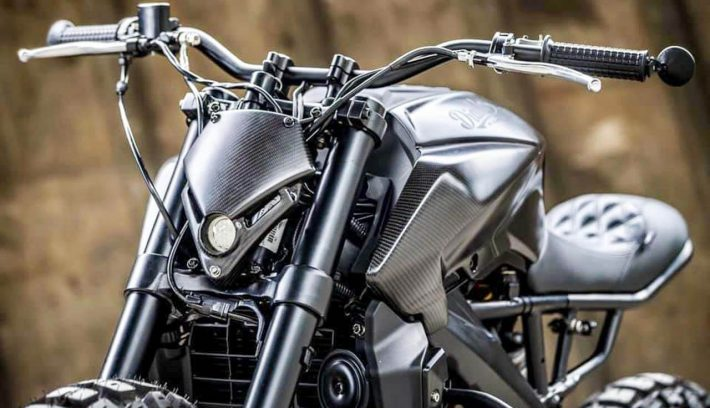 bajaj dominar diablo cyclops black 5
