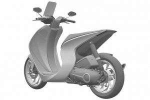 honda scooter concept 5