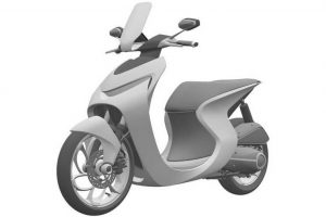 honda scooter concept 6