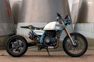 turbo royal enfield himalayan scrambler 1