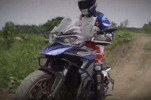 QJMotor SRB750 1