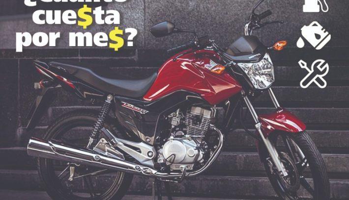 mantenimiento mensual moto