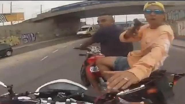 robo motos argentina