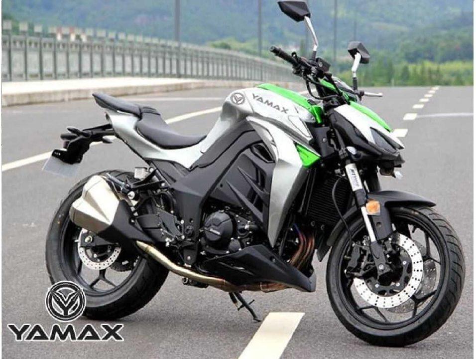 YAMAX Z400 1 e1601402142754