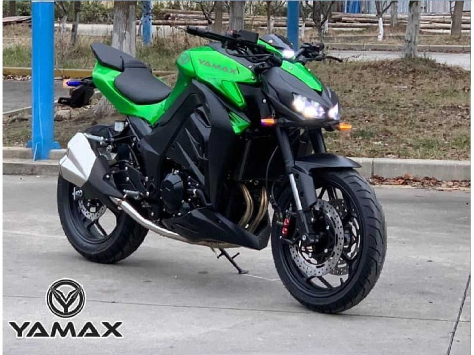 YAMAX Z400 2 e1601402211658