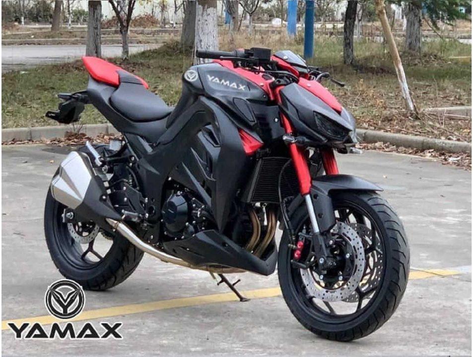 YAMAX Z400 3 e1601402253556