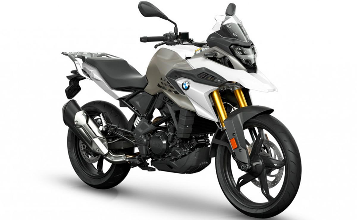 BMW G 310 GS 3