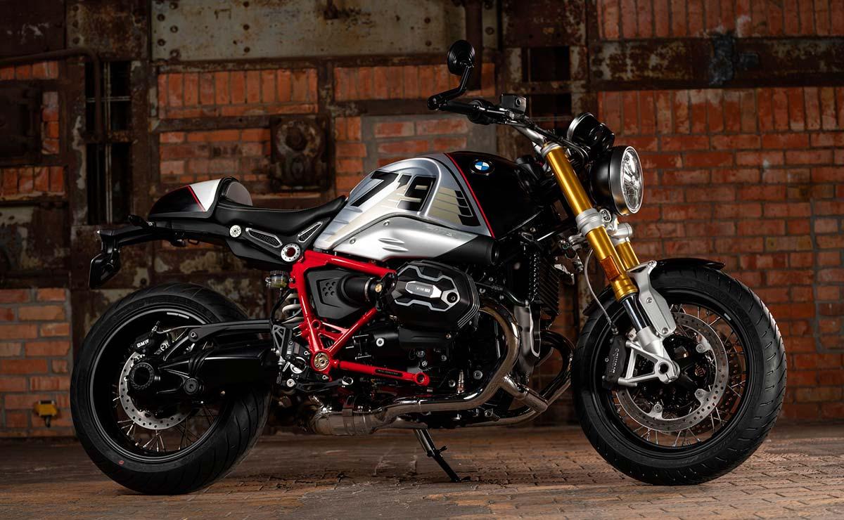 BMW R nineT 2021 8 1