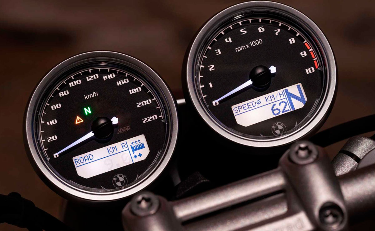 BMW R nineT 2021 8