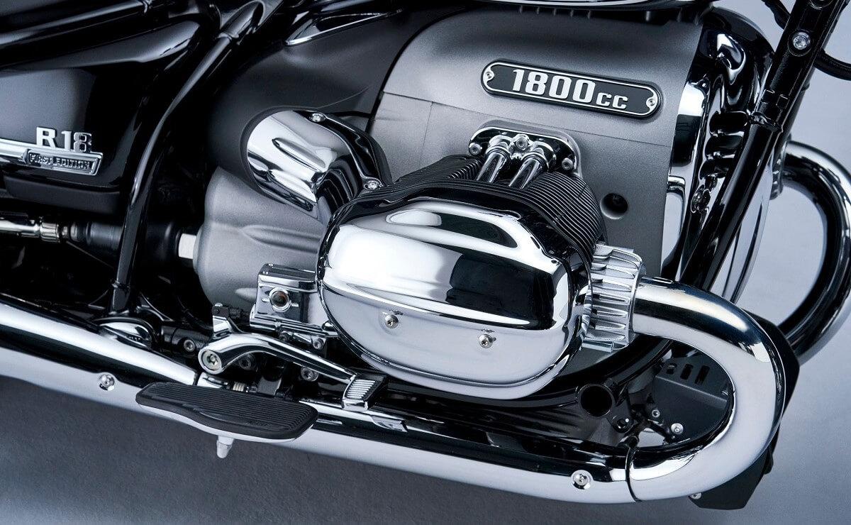 BMW R18 Classic