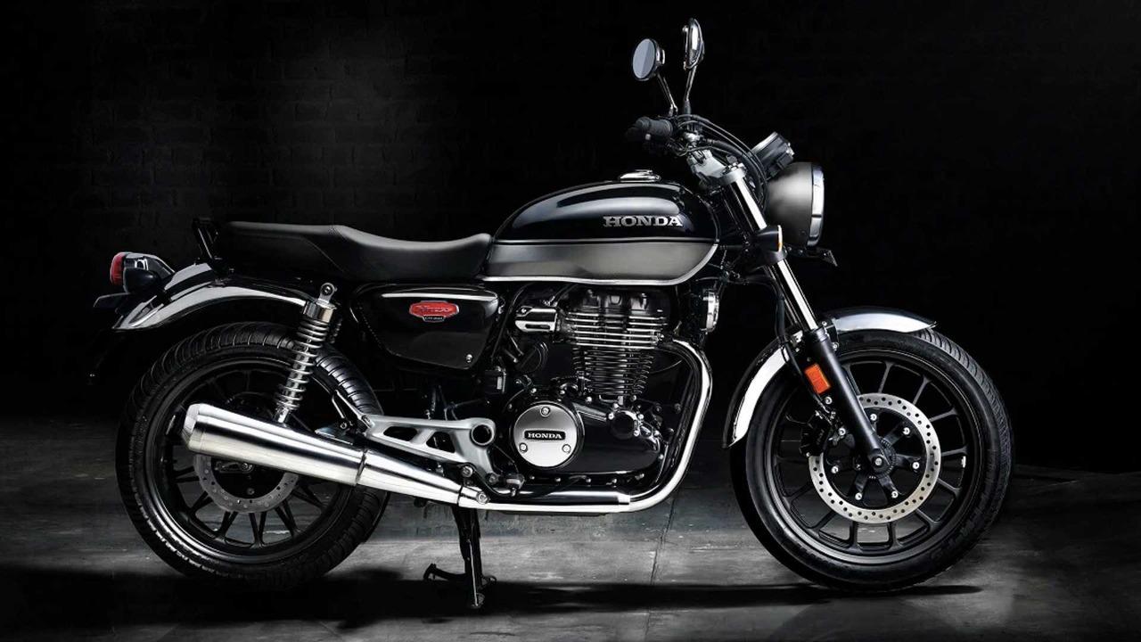 HONDA CB 350
