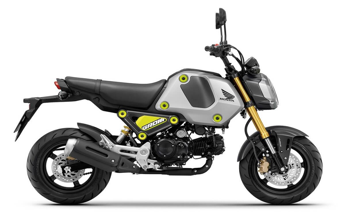 Honda MSX 125 Grom