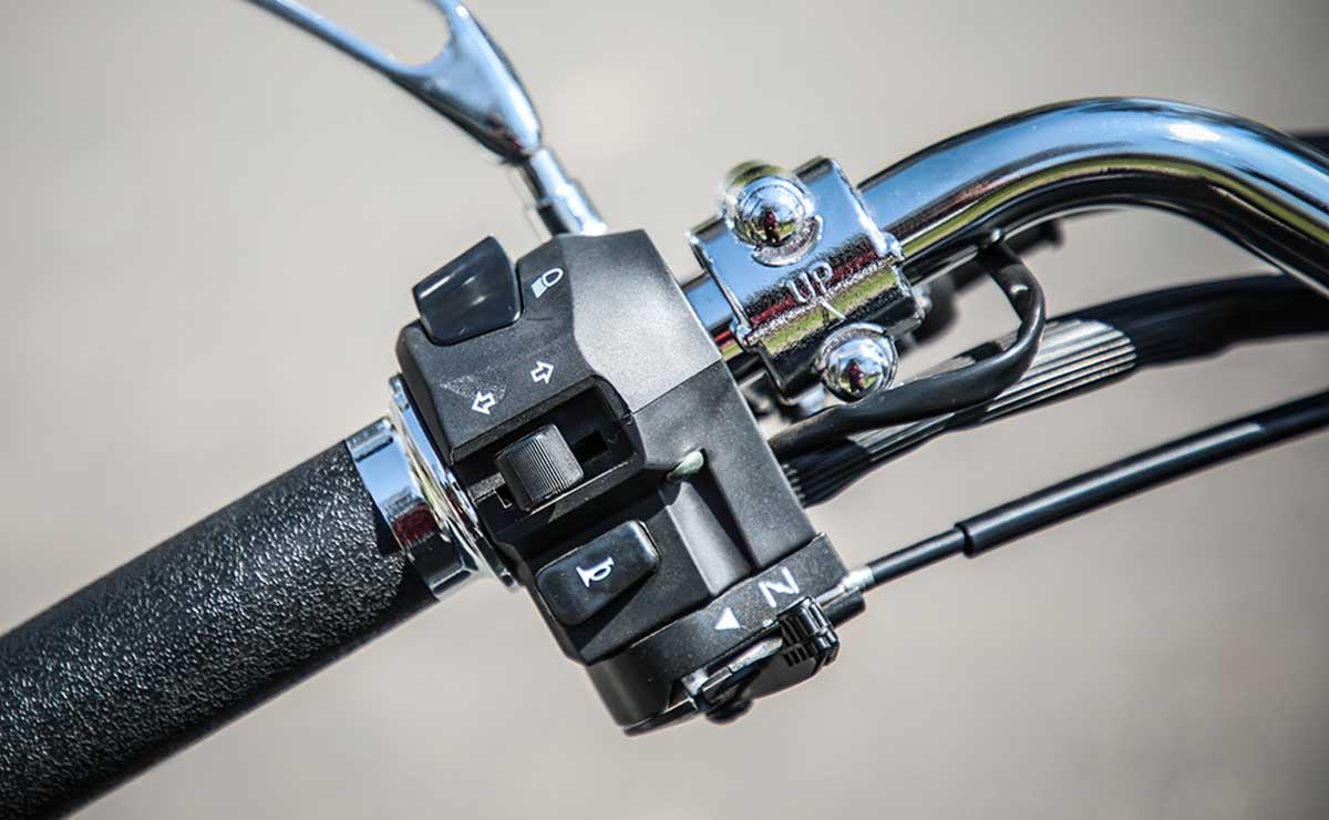 Mondial HD250