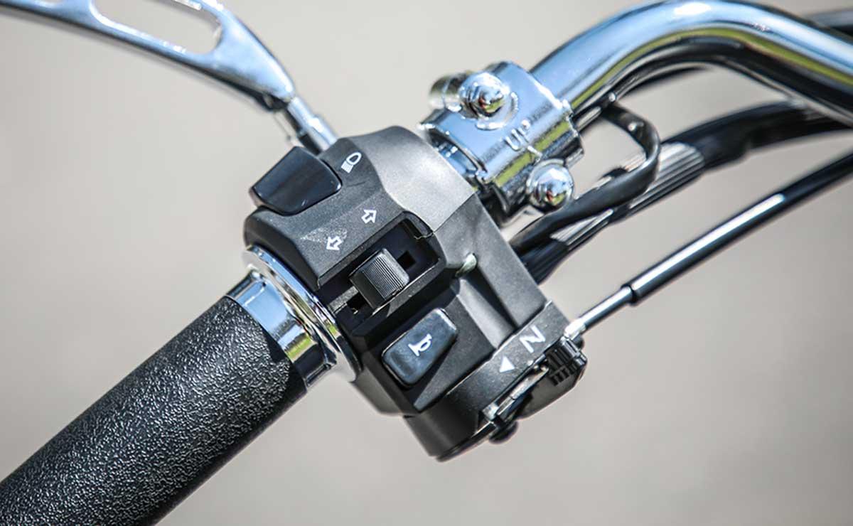 Mondial HD250 15