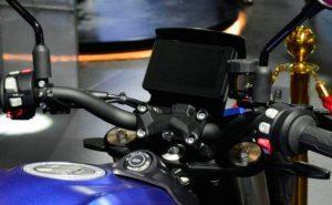 Así es la naked que ya utiliza el nuevo motor de 700 cc de