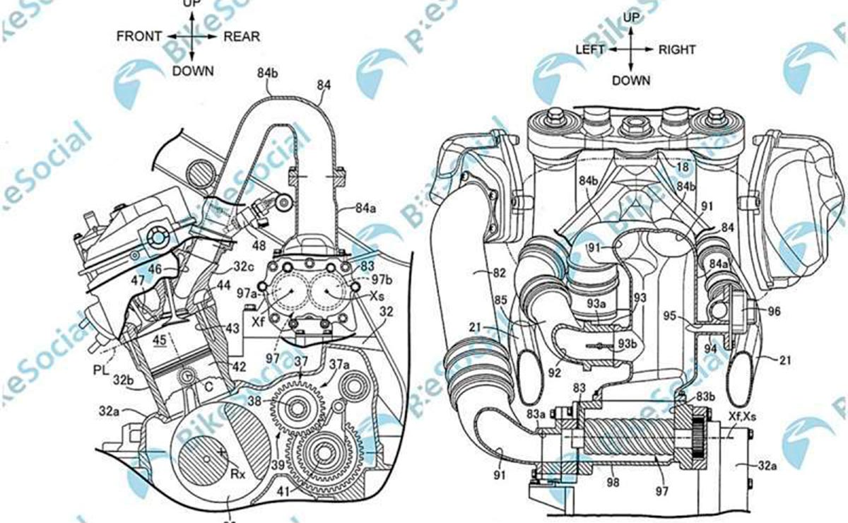 honda motor africa twin 6