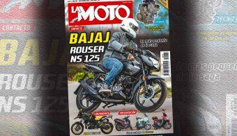 La Moto noviembre 2020 Bajaj