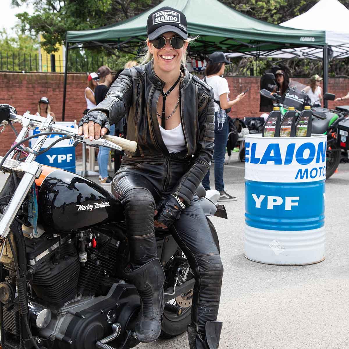 YPF Mujeres al Mando 2 1
