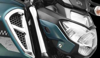 Yamaha FZ-FI Especial