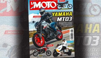 la moto diciembre 2020