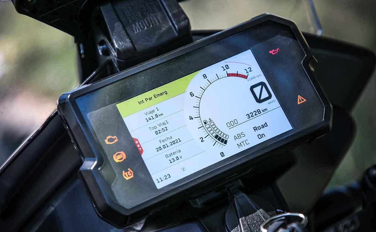KTM 390 Adventure 12