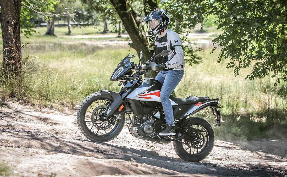 KTM 390 Adventure 3