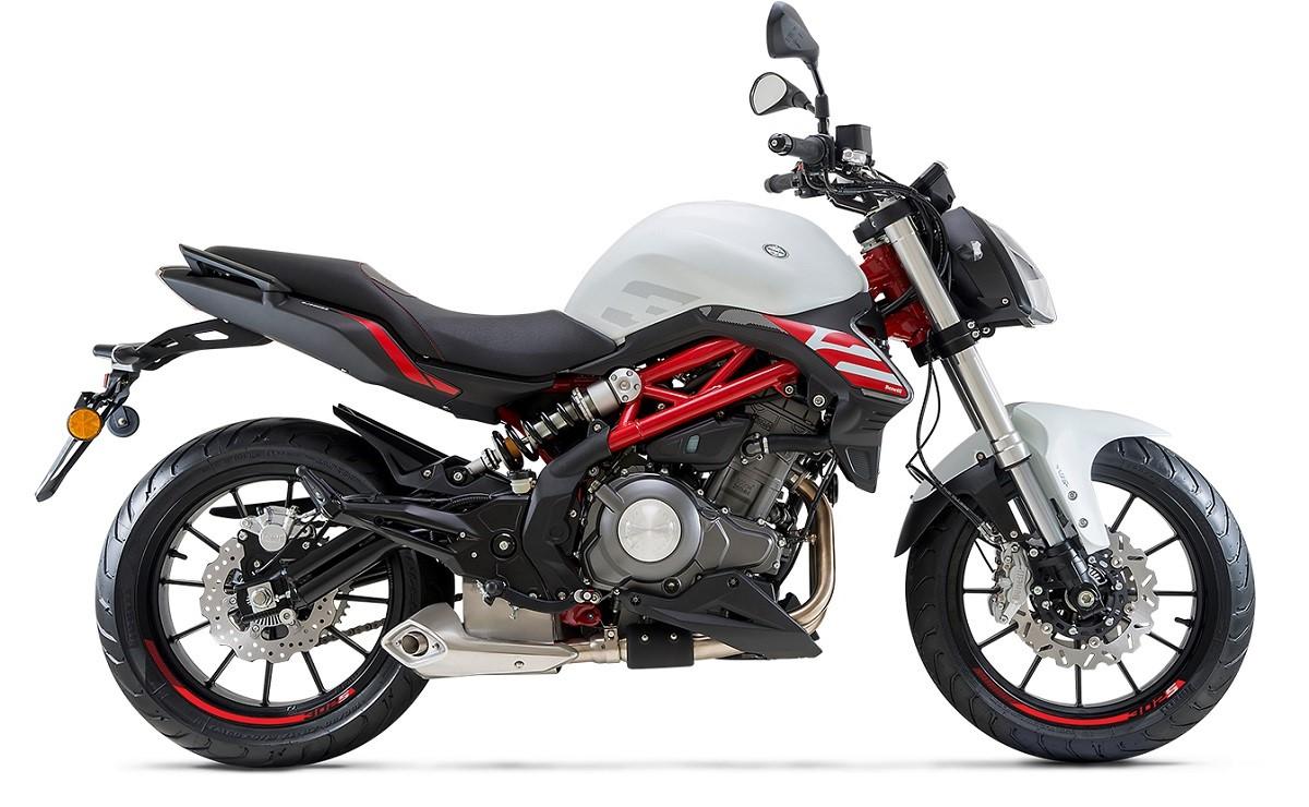 motos chinas