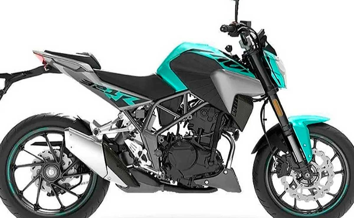 Honda KTM Yamaha