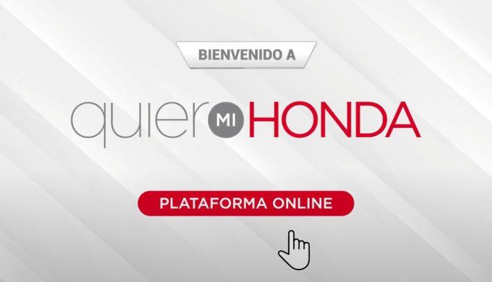 Honda Concesionarios