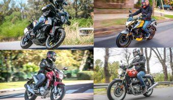 motos mas de 200