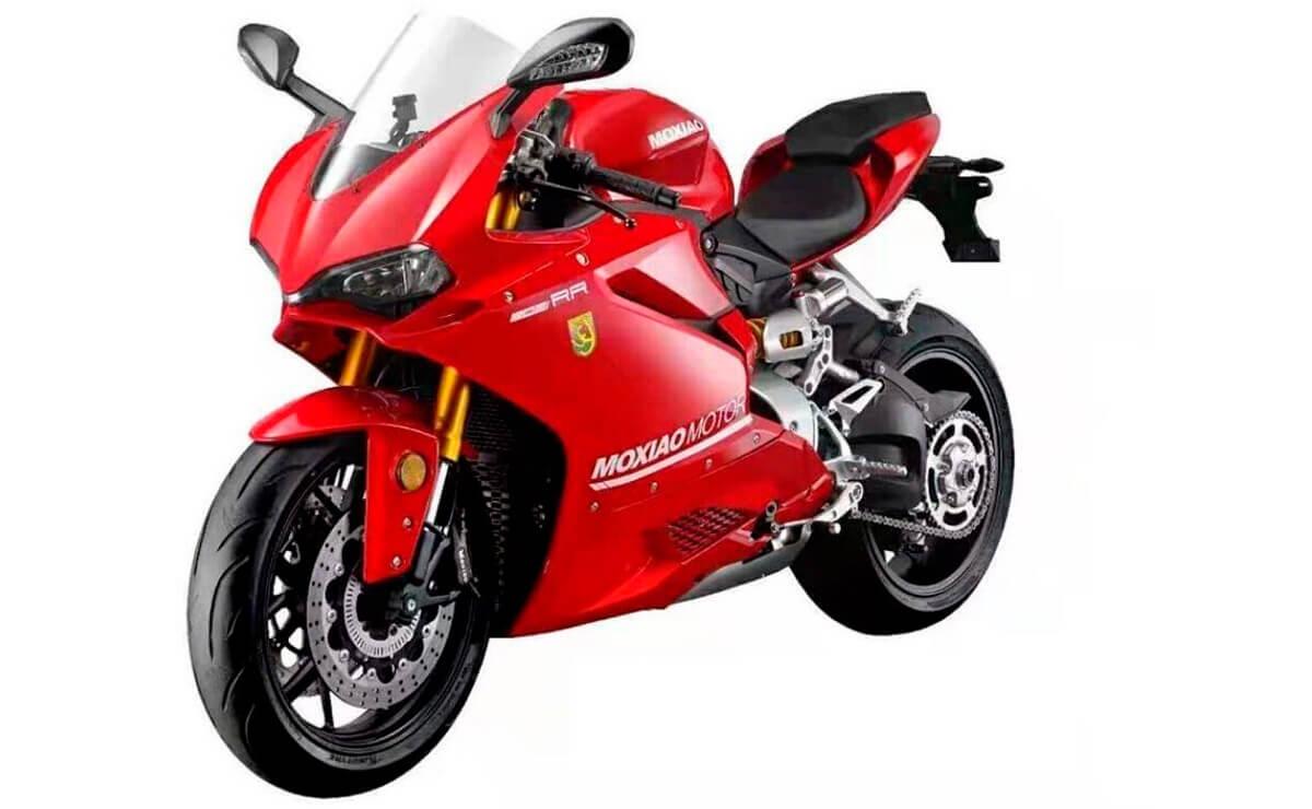 Copia Ducati