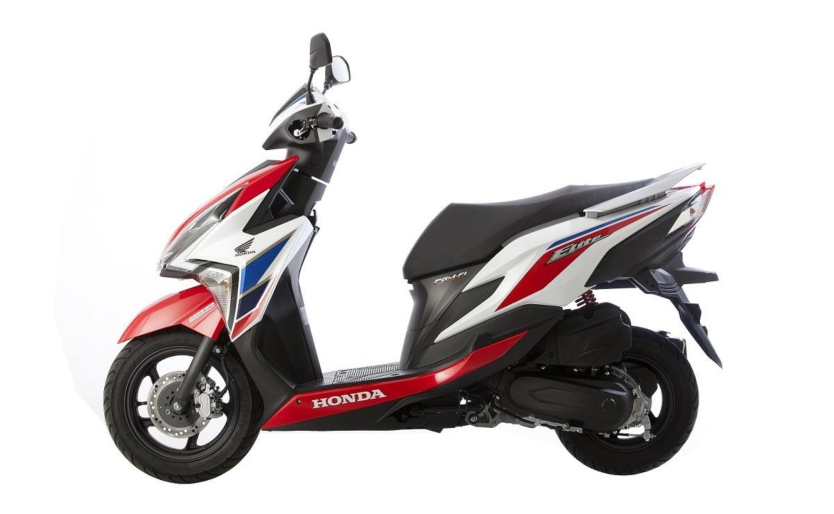 Honda New Elite 125 usada