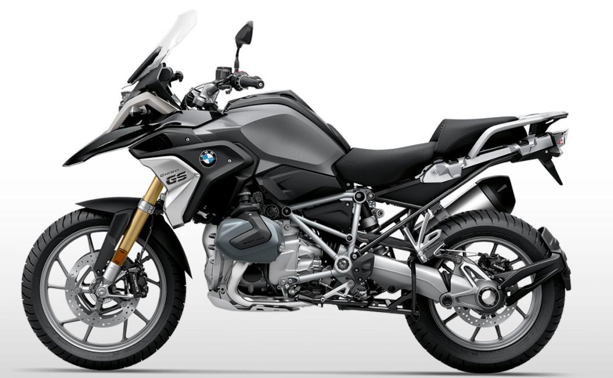 BMW R1250GS 1