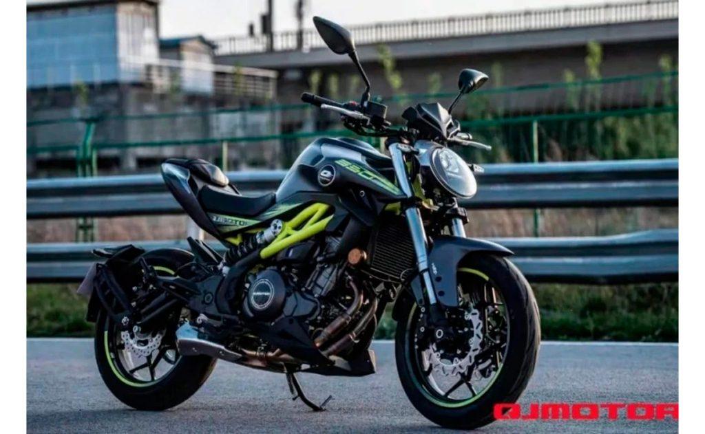 Harley-Davidson e la naked 350 per la Cina. Quando esce