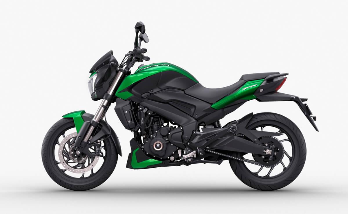 motos 300cc