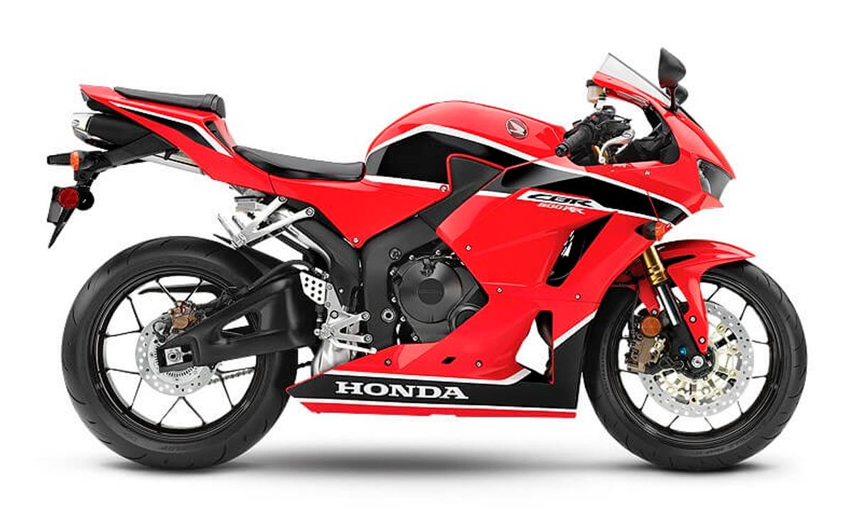 Yamaha Honda