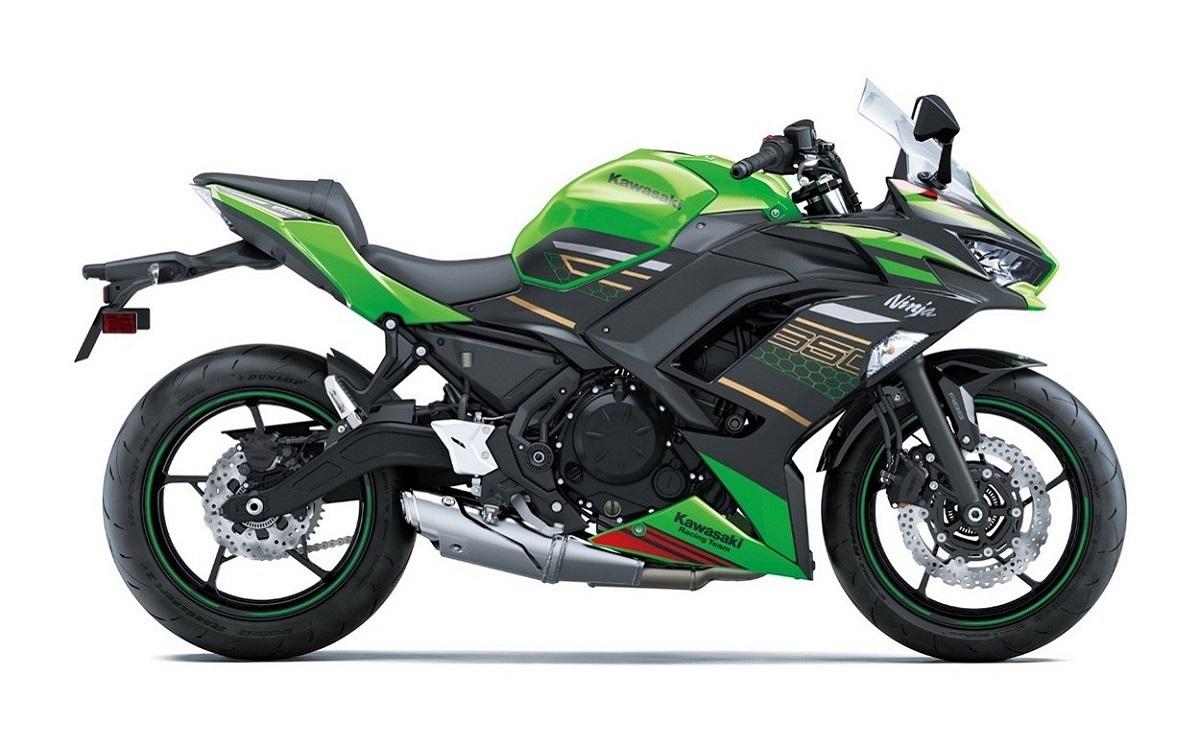 Yamaha Kawasaki