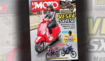 la moto mayo