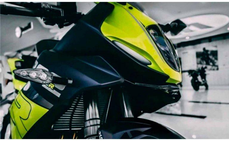 Esta es la nueva Harley-Davidson HD350 china, con otro nombre
