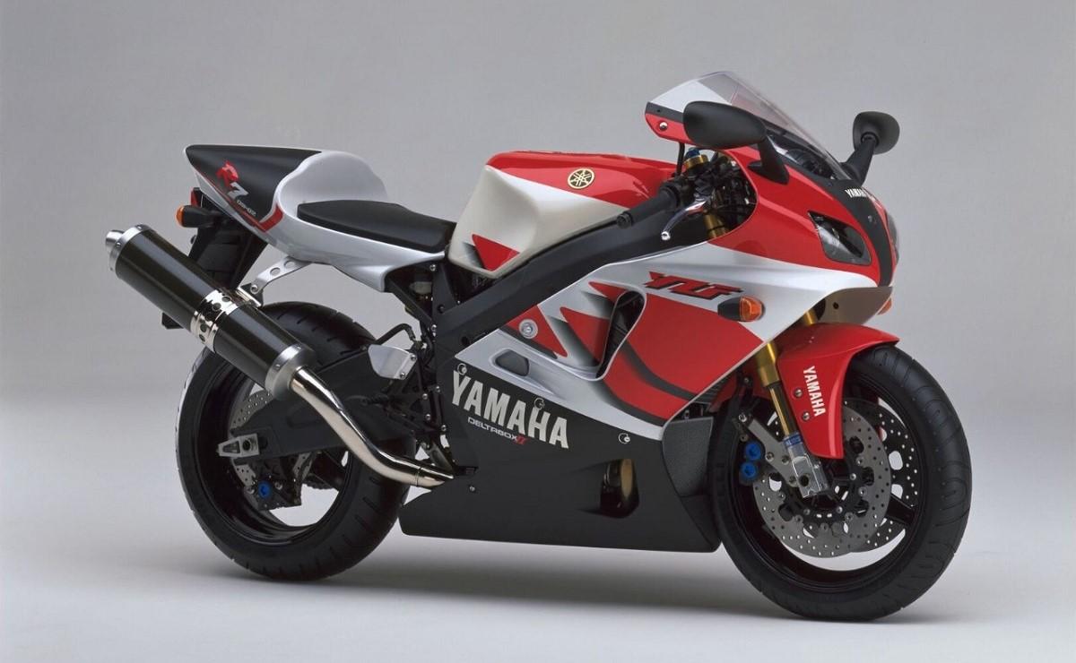Yamaha R7 1999