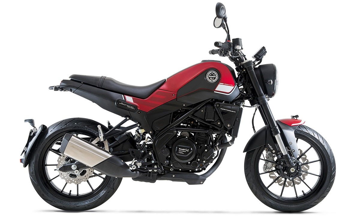mejores motos naked 250