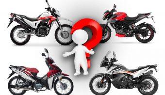 6 puntos claves para comprar una moto portada