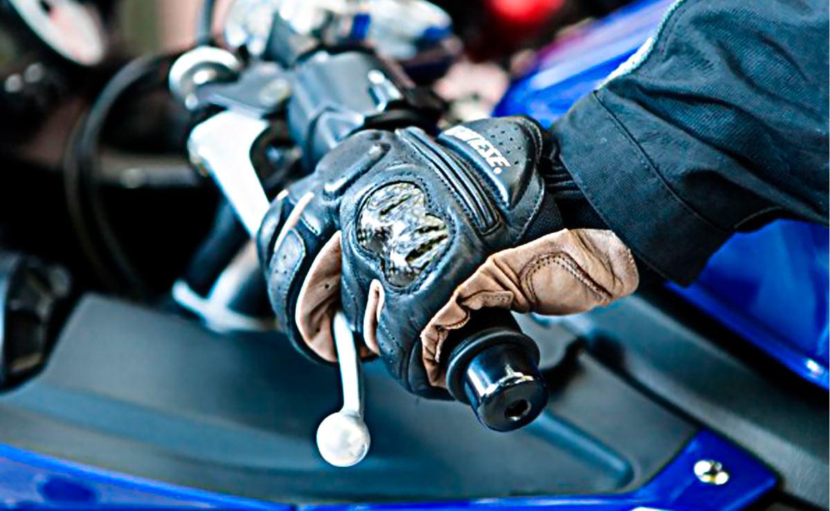 Embrague moto Honda evolucion