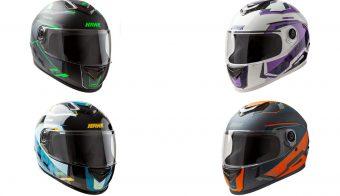 Hawk casco nuevo portada